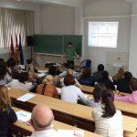 Oбука за иновации и претприемништво за наставници – 2016