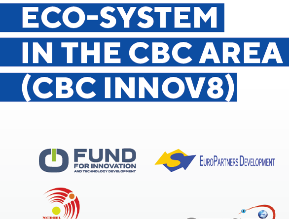 Innovation Eco-System in the CBC area (CBC INNOV8)